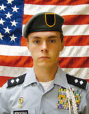 Berchtold headed to West Point