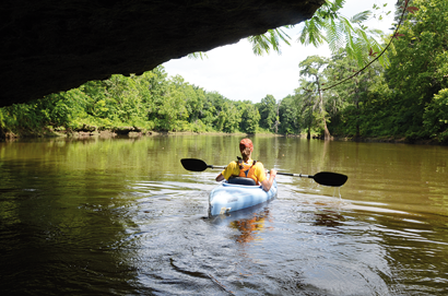 Georgia River Network Plans Fall Float on the Flint River