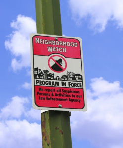 Ways to Keep Your Community Safer