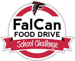 SPD and SFD Seeks Community Help for Falcan Food Drive