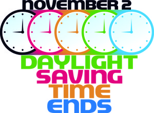 daylight saving time ends.eps