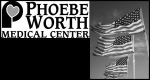 Phoebe Worth