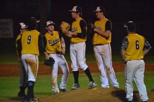 baseball v cairo meeting
