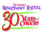 GARenFest 30th Logo