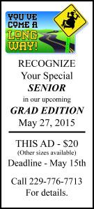 Grad Ad 1x4