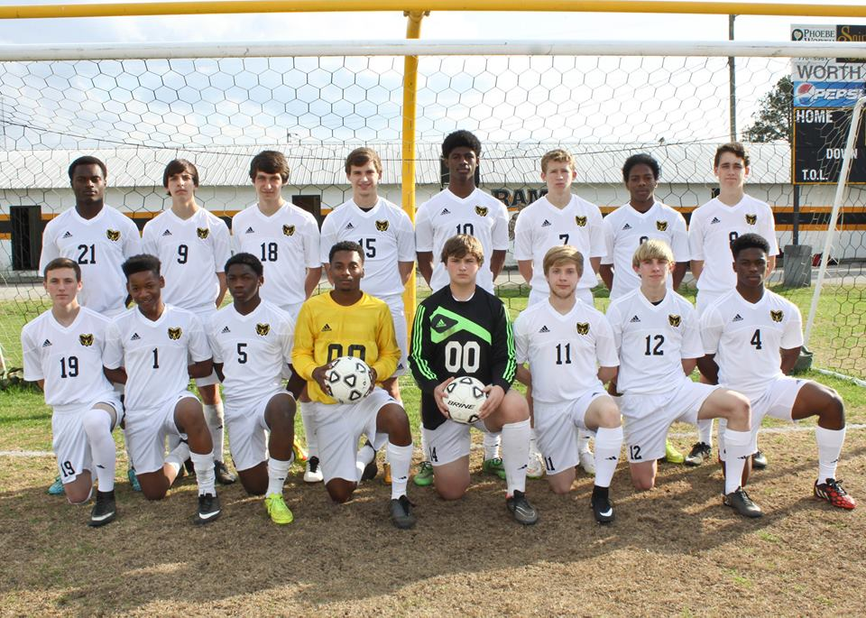 Boys Soccer Set to Host Playoff Game