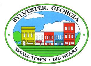 city of sylvester logo