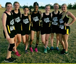 WC Cross Country