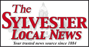 The Sylvester Local News
