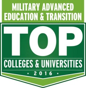 Military top college