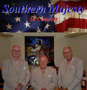 Southern Majesty