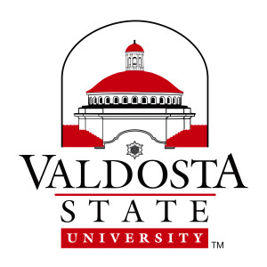 Tiffany Tanner Recognized during Valdosta State University's 2015-2016 Student Employee of the Year Awards Ceremony