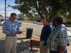 Worth County Establishes Tree Board