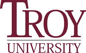 Gwendolyn Colson graduates from Troy University